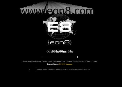 eon8 blows up