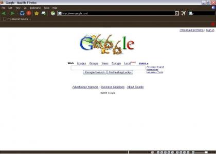 The new Google