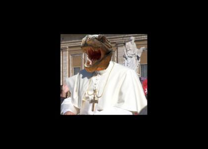 Popesarus Rex