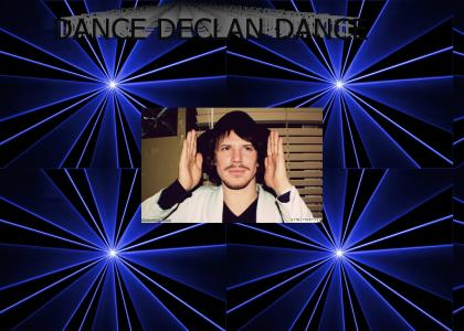 Dance Dance Declanation