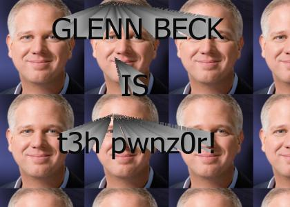 Glenn Beck Teaches 13375P34K