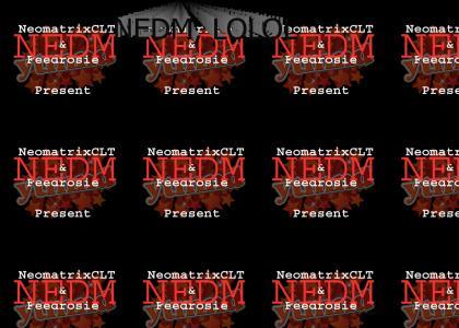 NEDM Didn't NEDM This NEDM