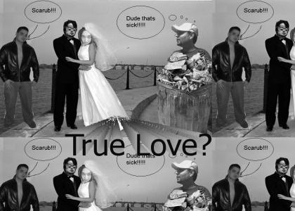 Pepper married a Co-Worker
