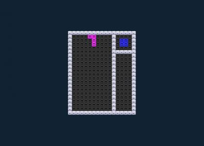 Tetris XP