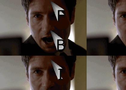 FBI... F...B....I?