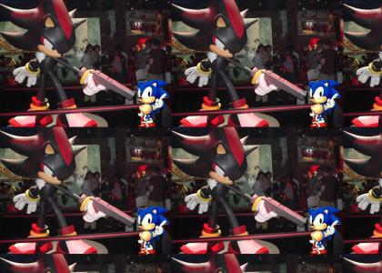 Sonic Team wishes Sonic a Happy 15th Birthday