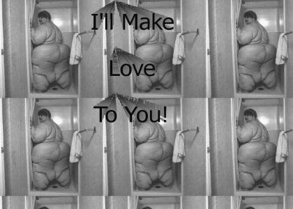 Make Love To You in Shower