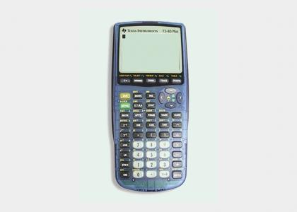 YTMND:    For Ti-83