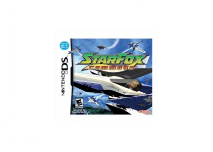 *SPOILERS* Star Fox Command in review (Lifespan)