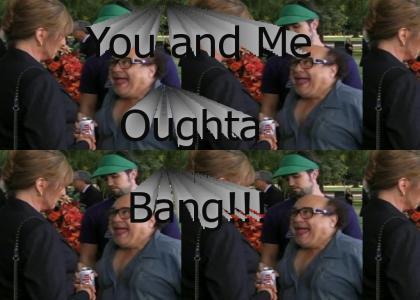 You and Me, Oughta Bang!