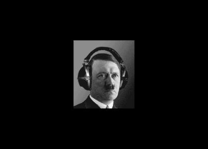 Hitler Loves Hannah Montana