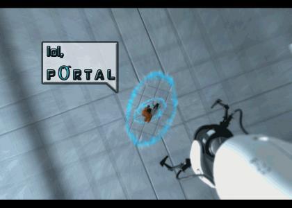 lol, Portal