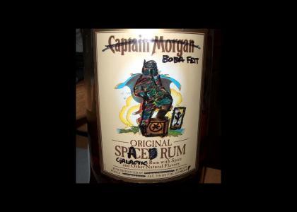 Space rum