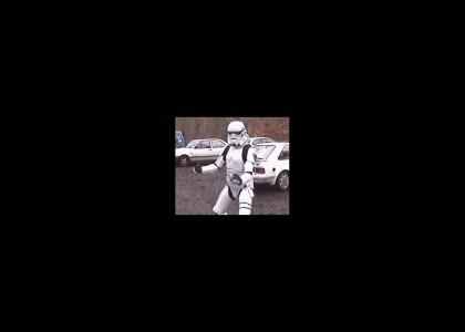 Stormtroopers are Accurate