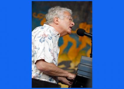 IMPRESSIONTMND: Randy Newman