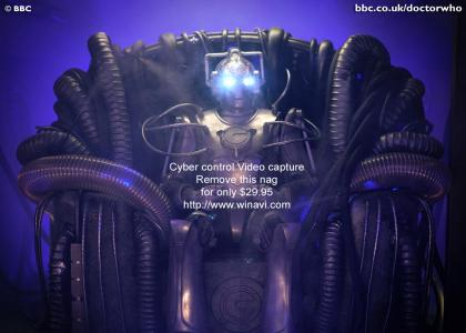 Cyber Controller: declaration of war