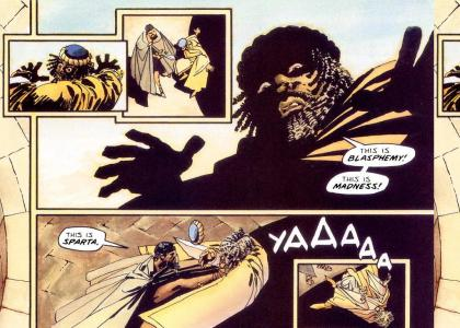 Comic Edition (300)