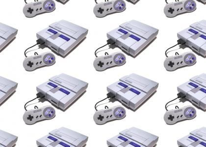 Super Nintendo Sega Genesis