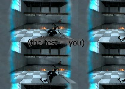 Portal: You fail!