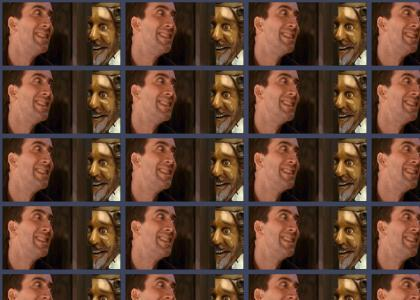 Nicolas Cage loves the King