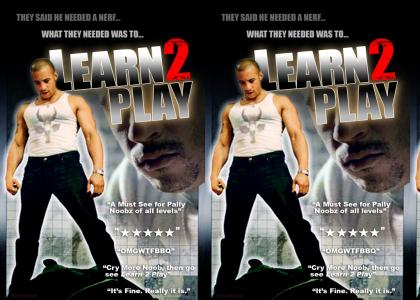 Vin Diesel's new movie