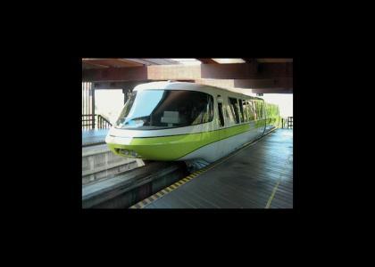 Monorail Mania