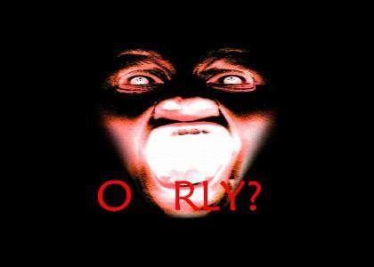 Zombie orly