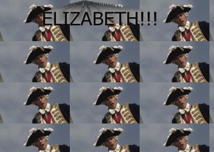 Pirates: ELIZABETH!