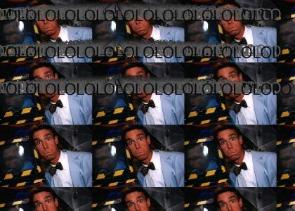 LOUDTMND: Bill Nye the Science Guy