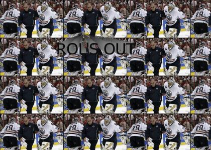 ROL'S OUT!