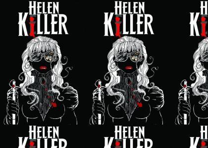 Helen Keller's Revenge