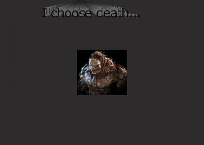 Mate or Die