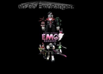 Go Emo Rangers!
