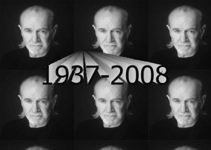 Goodbye, George Carlin