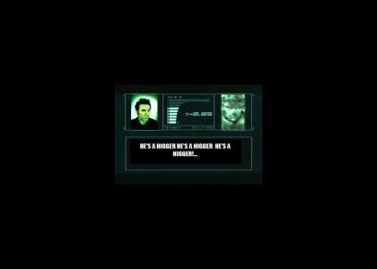 Metal Gear Kramer