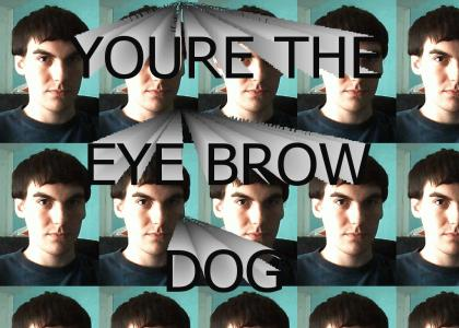 Work It Eyebrow