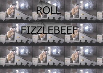 MST3k - Roll Fizzlebeef
