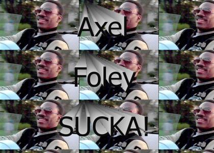Axel Foley