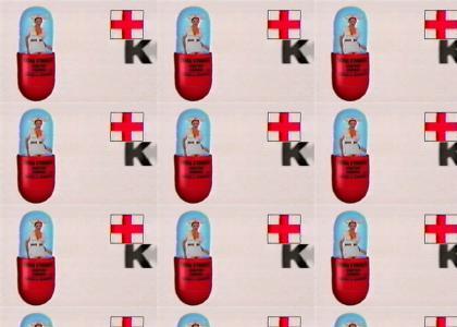 Pill Lady