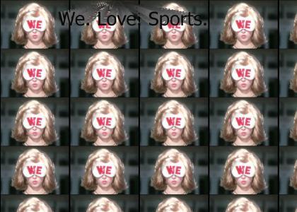 We - Love - Sports
