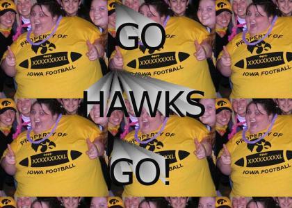 GO IOWA HAWKEYES!