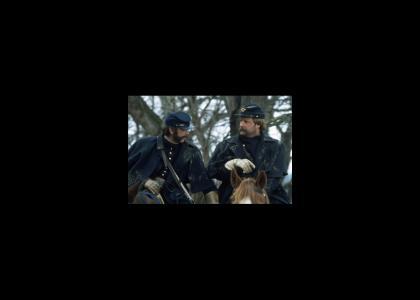 American Rhetoric: Jeff Daniels - Gods & Generals