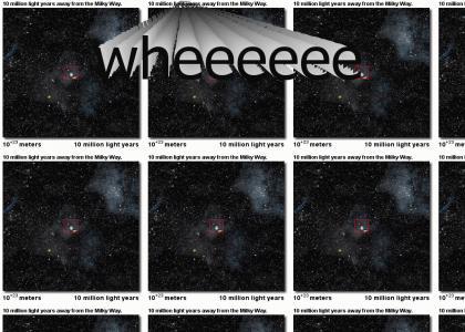 lol, universe