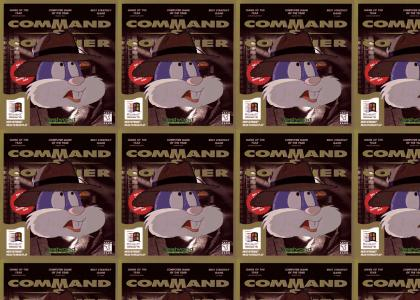 TTTMND: Command and Conquer