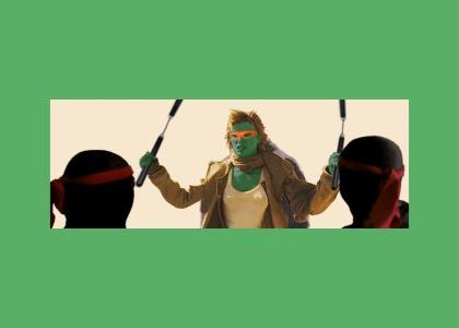 Teenage Mutant Milla Turtles (updated)