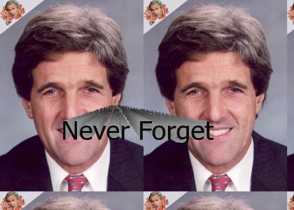 John McCain 08/29/36 - 12/10/09 RIP