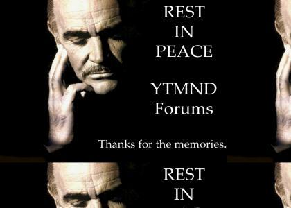 R.I.P. YTMND Forums