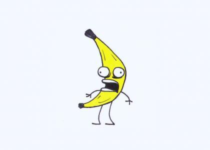 Bananaaaaaaa.