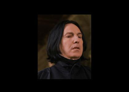 Snape Kills sexymofo