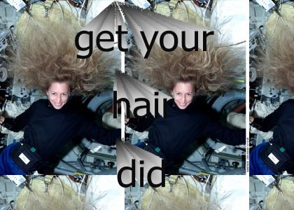 Get Your Hair Did